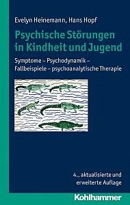 Hans-Hopf-Evelyn-Heinemann-Psychische-Störungen-Kindheit-Jugend